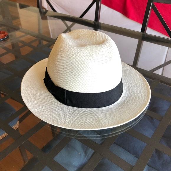 aceb90b75fcc7 Madewell Accessories - Madewell x Biltmore Panama hat